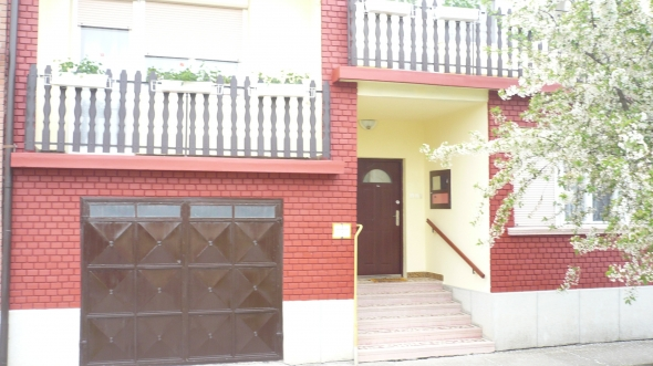 5 bedroom family house in good condition - Szeged - 1/11
