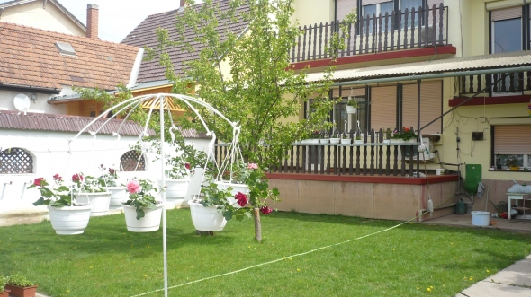 5 bedroom family house in good condition - Szeged - 3/11