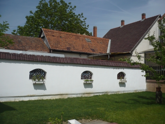 5 bedroom family house in good condition - Szeged - 5/11