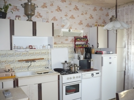 5 bedroom family house in good condition - Szeged - 8/11