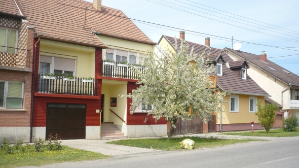 5 bedroom family house in good condition - Szeged - 9/11