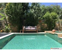 5* Contemporary Villa, Heated Pool, Whirlpool, BBQ Terrace, Home Cinema
