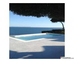 Romantic Mediterranean house located by the sea with fantastic views of the island of Cabrera
