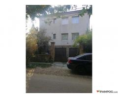 House for sale near the French school in Budapest