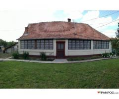 For sale house in quiet village in Hungary