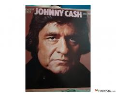 Johnny CASH Greatest hits volume 3