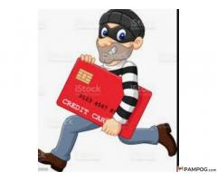 Don't fall prey to ID Theft!