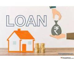 We give loan to business and individuals
